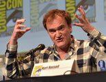 Quentin Tarantino afirma en la Comic-Con que podría hacer 'Kill Bill 3' próximamente