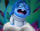 Los padres se quejan de que Tristeza sea gorda y Alegría sea delgada en 'Del revés (Inside Out)'