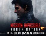 Una featurette de 'Misión imposible: Nación secreta' demuestra que Tom Cruise no necesita especialistas