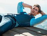 ¿Podría Chris Hemsworth ser también un 'Cazafantasmas'?