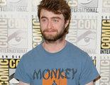 Daniel Radcliffe, el actor que mejor se lo pasó en la Comic-Con 2015