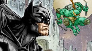 ¿Veremos a Batman y las Tortugas Ninja juntos?