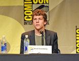 Jesse Eisenberg compara a la Comic-Con con 'un tipo de genocidio'