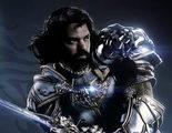 Filtrado el primer tráiler de 'Warcraft' presentado en la Comic-Con 2015