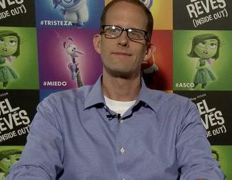 """Pete Docter y Jonas Rivera: """"Amamos la animación, no la tratamos como un género"""""""