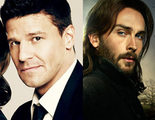 'Bones' y 'Sleepy Hollow' tendrán un crossover la próxima temporada