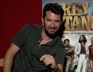 """Arturo Valls, de 'Rey Gitano': """"Haría de Rita Barberá en su biopic, hay mucho que contar"""""""