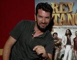 Arturo Valls y Juanma Bajo Ulloa, de 'Rey Gitano': 'Haríamos un biopic de Rita Barberá'