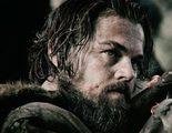 DiCaprio sobrecoge en el primer tráiler de 'The Revenant', lo nuevo de Iñárritu