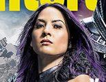 Olivia Munn dice que su traje de Psylocke en 'X-Men: Apocalipsis' es muy sexual