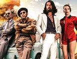 'Rey Gitano': Una comedia carente de humor