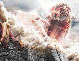 Nuevo trailer subtitulado de 'Ataque a los titanes': La humanidad contra los gigantes