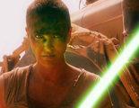 Así quedaría 'Mad Max: Furia en la carretera' mezclada con 'Star Wars'