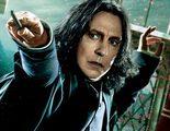 Un fan de Harry Potter prepara una película centrada en la juventud de Severus Snape