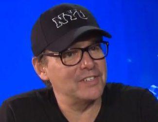 """Chris Columbus: """"Quiero recrear la sensación que teníamos al ver películas en los 80"""""""