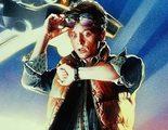 Michael J. Fox no planea volver a conducir el DeLorean
