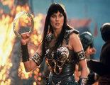 Lucy Lawless quiere volver a ser Xena en una película