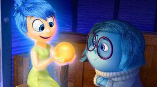 Taquilla España 'Del revés (Inside Out)' es el mejor estreno de Pixar desde 'Toy Story 3'