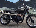 La moto de Chris Pratt en 'Jurassic World' saldrá a subasta con fines benéficos