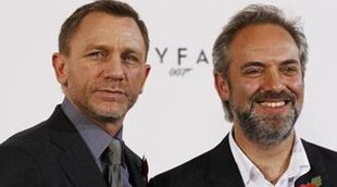 Sam Mendes no era fan de Daniel Craig como James Bond