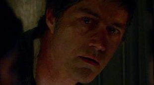 Matthew Fox y mucha tensión en un clip exclusivo de 'Extinction'