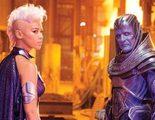 Bryan Singer muestra el destrozado set de 'X-Men: Apocalipsis' ambientado en El Cairo