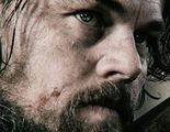 Leonardo DiCaprio será casi mudo en 'The Revenant'