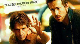 'Mississippi Grind', con Ben Mendelsohn y Ryan Reynolds, estrena tráiler