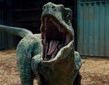 'Jurassic World' se come a 'Fast & Furious 7', convirtiéndose en la película más taquillera de 2015
