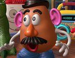 Mr. Potato estará en 'Toy Story 4'