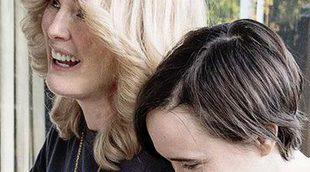 El trailer de 'Freeheld' muestra a las luchadoras Ellen Page y Julianne Moore