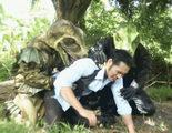'Jurassic World' ha conseguido su propia parodia porno gay tailandesa: 'Jurassic Porn'