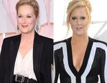Meryl Streep podría convertirse en la madre de Amy Schumer en una nueva película