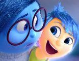 'Del revés (Inside Out)' revienta las taquillas del último 'Miércoles al cine'