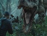 'Jurassic World 2' confirma su estreno para 2018