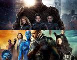 Bryan Singer confirma el desarrollo del crossover entre 'Cuatro Fantásticos' y 'X-Men'