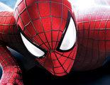 ¿Primeras imágenes del nuevo traje de Spider-Man?
