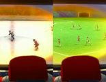 Partido de fútbol o partido de hockey: Cómo Pixar localiza sus películas para conectar con el espectador