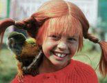 Milla Jovovich es la nueva 'Pippi Calzaslargas'