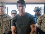 Tom Cruise vuelve a lograr lo imposible en las primeras críticas de 'Misión Imposible: Nación Secreta'