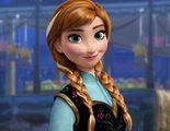 Kristen Bell le manda un mensaje de audio como Anna de 'Frozen' a una niña con cáncer