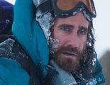 Un nuevo vídeo de 'Everest' revela las extremas condiciones detrás-de-las-escenas