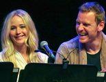 Michael Fassbender y Jennifer Lawrence, protagonistas en la lectura de guión de 'El Gran Lebowski'