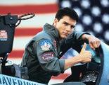 Tom Cruise revela las condiciones que pondría para volver a 'Top Gun 2'