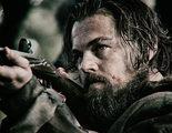 Primer tráiler español de 'El renacido (The Revenant)', lo nuevo de Iñárritu con Leonardo DiCaprio