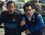 Adam Sandler y sus 'Pixels' empequeñecen el estreno de 'Ant-Man' en España