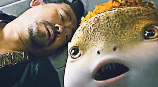 Este bicho protagoniza la película china más taquillera de la historia