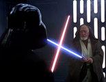 Un vídeo recopilatorio muestra los cambios realizados en la trilogía original de 'Star Wars'