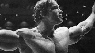 El videojuego 'WWE 2k16' recrea 'Terminator 2' con Schwarzenegger