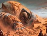 Bryan Singer revela una impresionante imagen del set egipcio de 'X-Men: Apocalipsis'